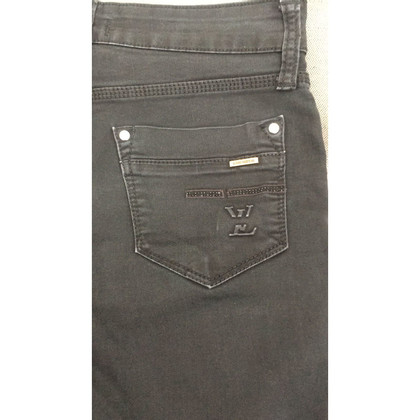 Louis Vuitton Black jeans
