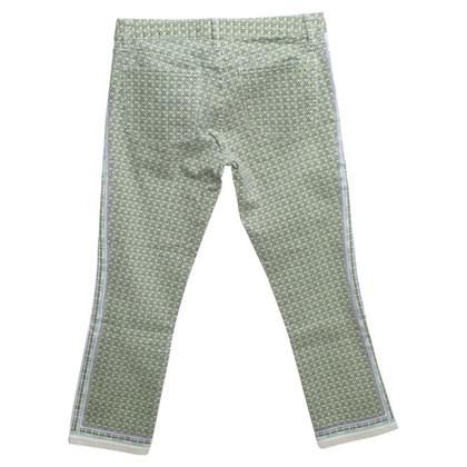 Tory Burch Jeans met print