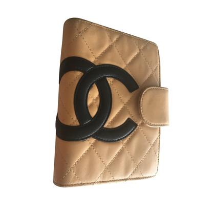 """Chanel """"Ligne Cambon Agenda"""""""