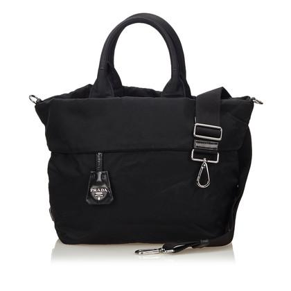 Prada Handbag made of nylon