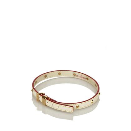 Louis Vuitton Halsband met studs