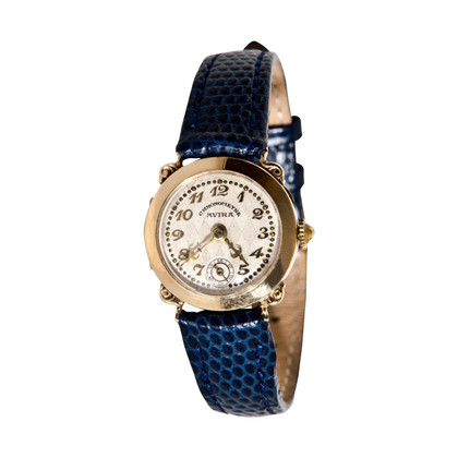 Other Designer Avira Chronometre - 18K solid gold watch Exclusive