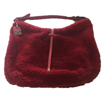 Pinko Handbag in red