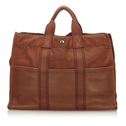 """Hermès """"Fourre Tout Bag"""""""