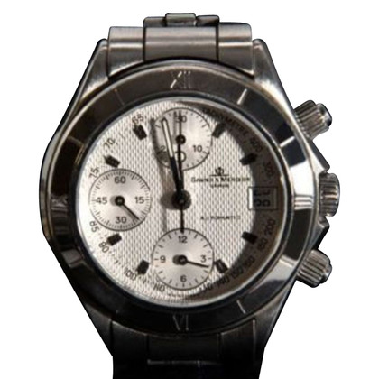 "Baume & Mercier ""Malibu Chronograph Automatic"""