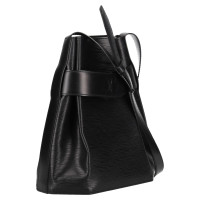 """Louis Vuitton """"Sac D'Épaule Epi Leather"""""""