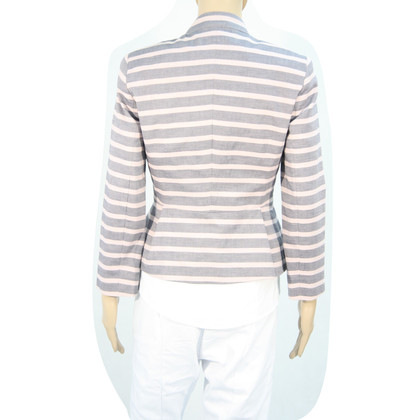 French Connection Striped jacket