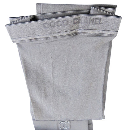 Chanel Strumpfhose