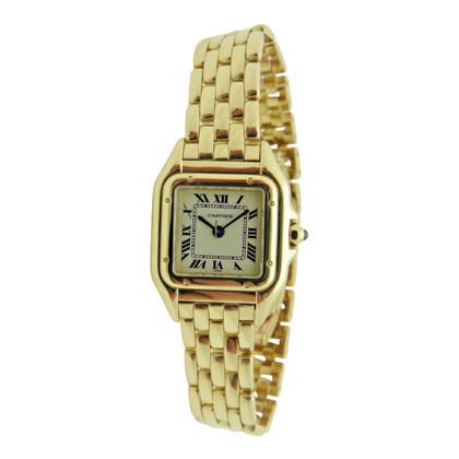 """Cartier Horloge """"Panthère"""""""