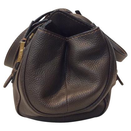 Loewe sac à main en cuir