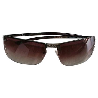 Christian Dior  Sunglasses C Dior Titanium alloy