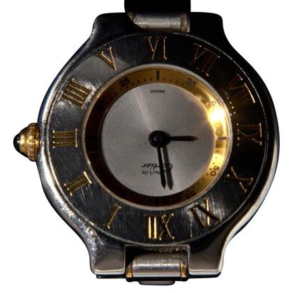 "Cartier ""21 Must de Cartier"""
