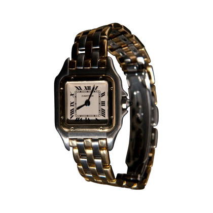 "Cartier ""Ladies Santos"" (sottomodello)"