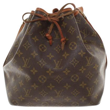 """Louis Vuitton """"Noé BB Monogram Canvas"""""""
