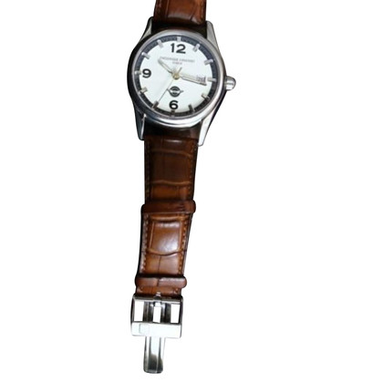 """Frederique Constant """"Healey Challenge Canada"""" Limited Edition"""