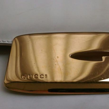 Gucci Schultertasche Creme Gut Verkaufen Billig 100% Authentisch Spielraum Bester Ort Freies Verschiffen Der Offizielle Website Hohe Qualität Zu Verkaufen DQFbjG2FqM
