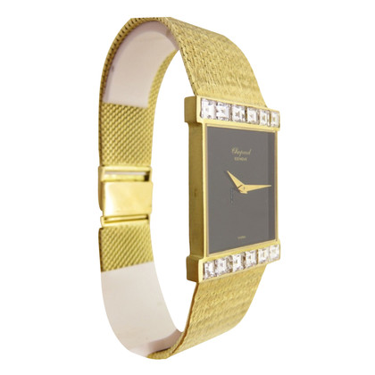 Chopard Horloge gemaakt van 18K goud