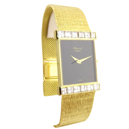 Chopard Watch made of 18K gold
