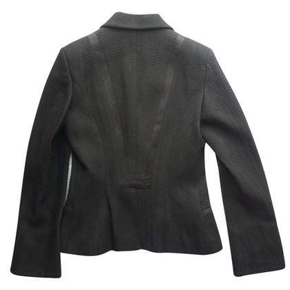 Just Cavalli Blazer en noir