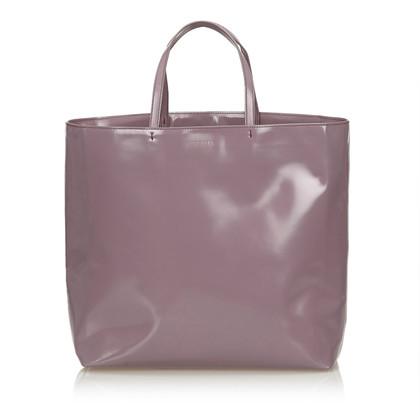 Prada Patent leather handbag