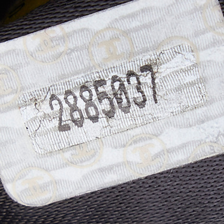 Chanel Handtasche in Schwarz Schwarz Spielraum Online-Shop Freies Verschiffen Austrittsstellen U90wXZaE