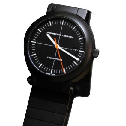 "Andere Marke ""Heritage Compass PVD Titanium"""