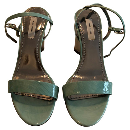 Marc Jacobs Sandals in turquoise