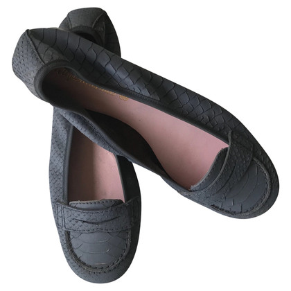Pretty Ballerinas Ballerina's in grijs