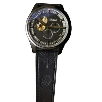 """Zenith """"El Primero Titanium Chronomaster"""""""