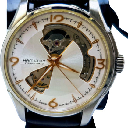 "Other Designer Hamilton - ""Jazzmaster View Matic Open Heart"""