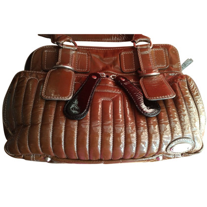 Chloé Handbag with quilted pattern