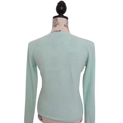 Max & Co Pullover in mintgrün