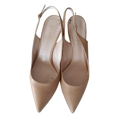 Casadei Slingbacks in beige