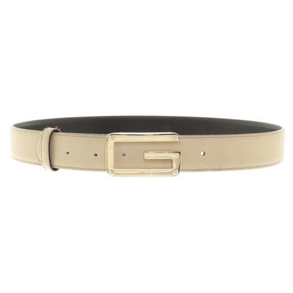 Gucci Belt in beige