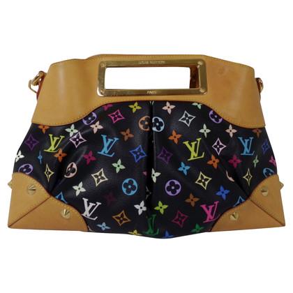 """Louis Vuitton """"Judy Monogram Multicolore Canvas"""""""