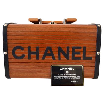 Chanel Chanel Mini Trunk