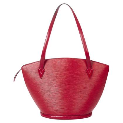 """Louis Vuitton """"St. Jacques MM Epi Leather"""""""