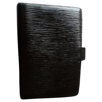"""Louis Vuitton """"Agenda Fonctionnel Epi Leather"""""""