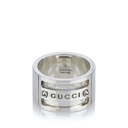 Gucci Ring of silver