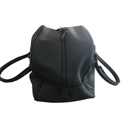 Bottega Veneta gray bag