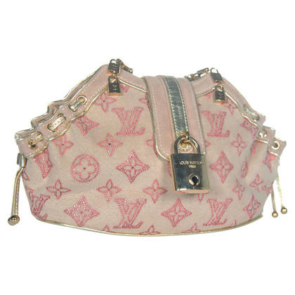 "Louis Vuitton ""Theda PM"" Limited Edition"