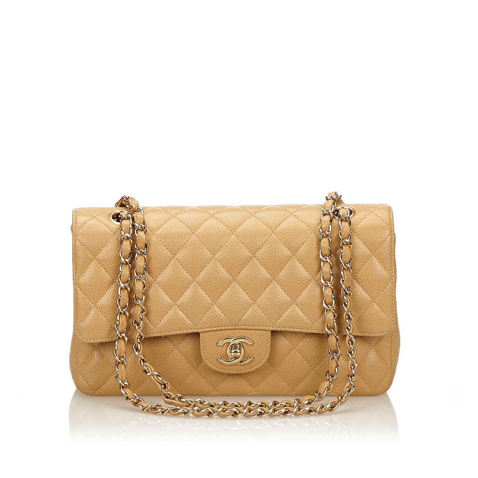 Chanel classique double flap bag medium acheter chanel for Porte double battant exterieur occasion