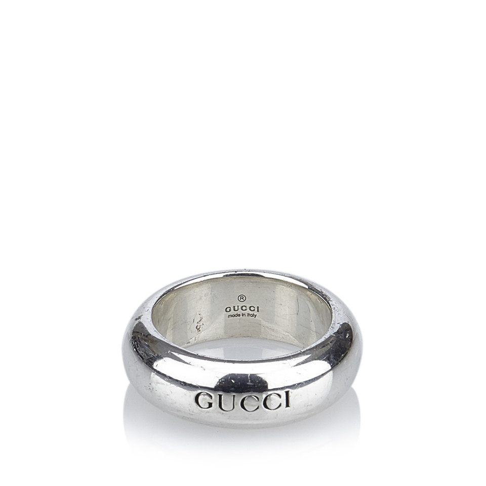 Gucci Silver Ring - Buy Second hand Gucci Silver Ring for €234.00