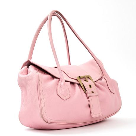 Céline Handtasche Rosa / Pink Auslass Veröffentlichungstermine Rabatt Wie Viel Billige Bilder U2TSHOepnw