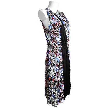 Balenciaga Dress in multicolor