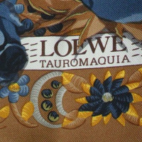 Loewe Seidentuch