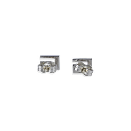 Gucci Earrings made of white gold