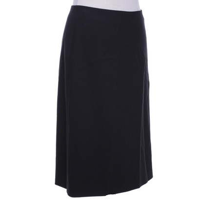 Hugo Boss Pencil skirt in black