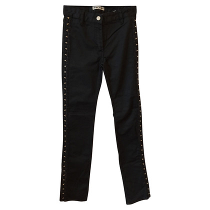 Acne Jeans neri Acne T.34