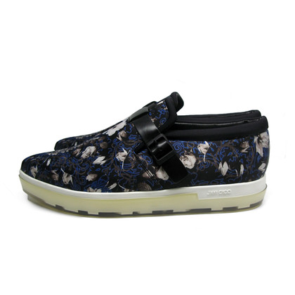 Jimmy Choo Sneakers con motivo
